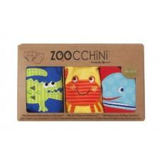 ZOOcchini - Sous-vêtement d'entrainement - Amis de l'océan Garçon