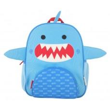 ZOOcchini - Sac à dos pour enfant - Requin