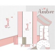 Pitchounette - Ambre