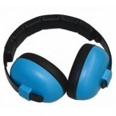 Baby Banz - Protège-oreilles BlueTooth - Bleu