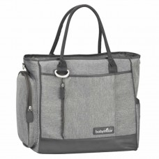 Babymoov - Sac à couche Essential Bag - Gris