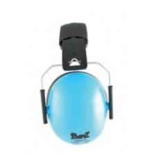 Baby Banz - Protège-oreille pour enfants 2ans+ - Bleu