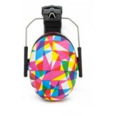 Baby Banz - Protège-oreille pour enfants 2ans+ - Geo Print
