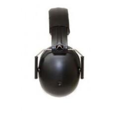 Baby Banz - Protège-oreille pour enfants 2ans+ - Noir