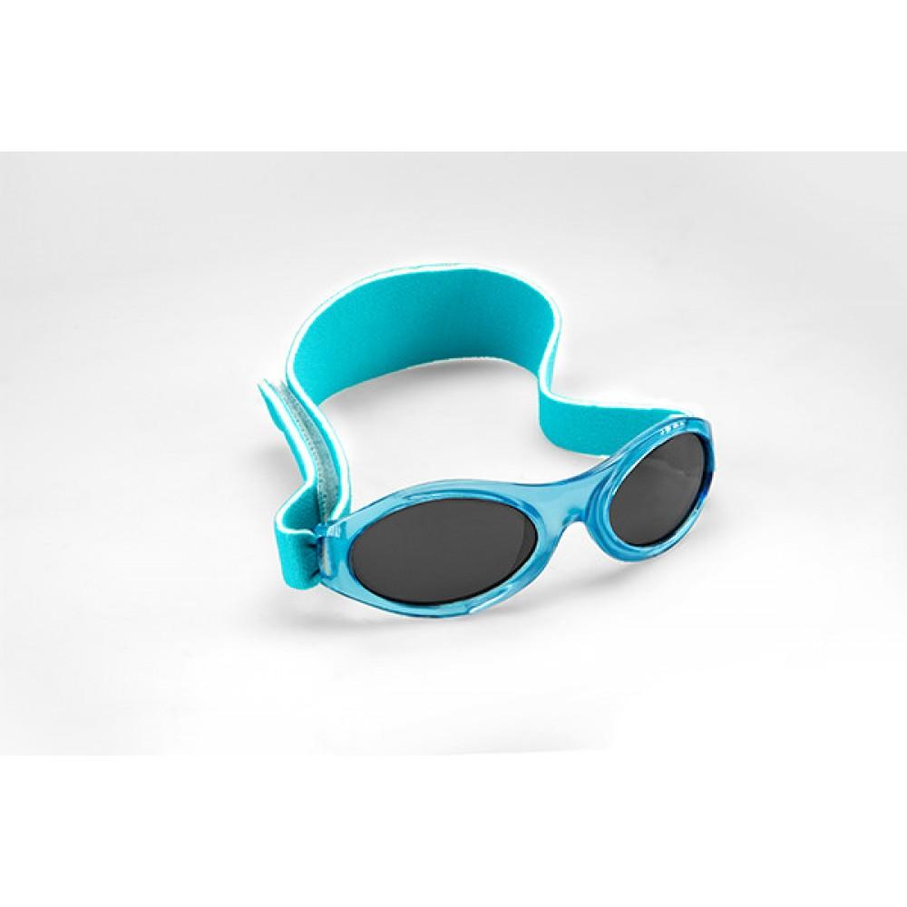 Baby Banz - Lunettes de soleil Bubzee - Bleu Caraïbes 0833c11e9c2d