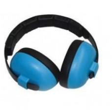 Baby Banz - Protège-oreille pour enfants 0-2ans - Bleu