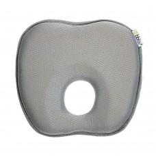 BBLUV - Pilö - Repose-tête ergonomique pour bébé - Gris