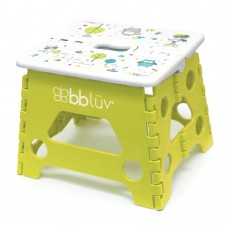 BBLUV - Stëp - Marchepied pliable - Lime