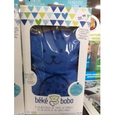 Béké Bobo - Ourson sublime - Bleu