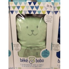 Béké Bobo - Ourson sublime - Lime