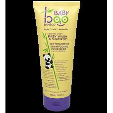 Boo Bamboo - Shampoing pour bébé