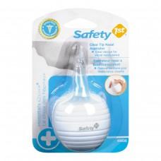 Safety 1st - Aspirateur nasal à embout transparent