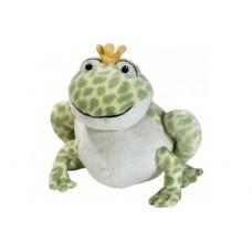Cloud b - Peluche avec lumières et sons apaisants - Twinkling Firefly Frog