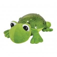 Cloud B - Tranquil Frog - Sons et lumières - Vert