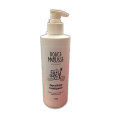 Douce Mousse - Dentifrice - 240g