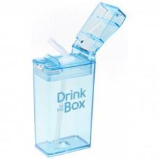 Drink in the box 8oz. - Bleu