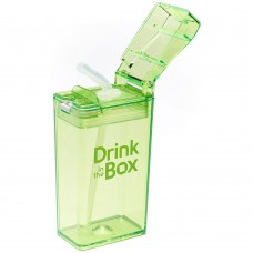 Drink in the box 8oz. - Vert