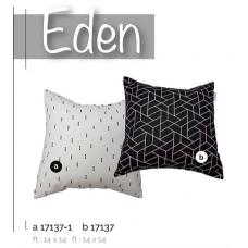 La Libellule - Eden - Coussins disponibles