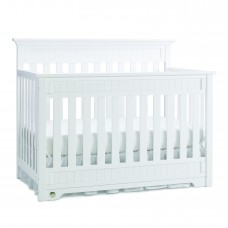 Fisher-Price - Lit de bébé convertible 4 en 1 - Lakeland