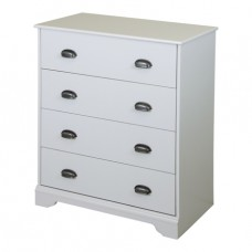 Commode 4 tiroirs - Fundy Tide