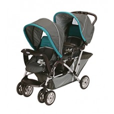 Graco - Poussette double DuoGlider - Dragonfly