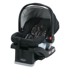 Graco - Siège d'auto pour bébé Click Connect SnugRide NYC