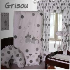 Pitchounette - Grisou