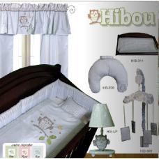 Pitchounette - Hibou