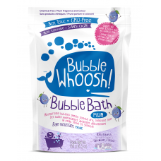 Loot - Bubble Whoosh! - Bain moussant - Prune