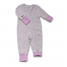 Juddlies - City Collection - Pyjama - Rose