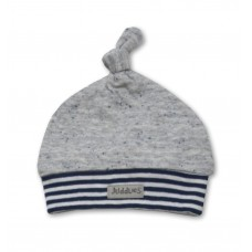 Juddlies - City Collection - Bonnet - Bleu