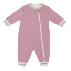 Juddlies - Cottage Collection - Pyjama - Sunset Pink