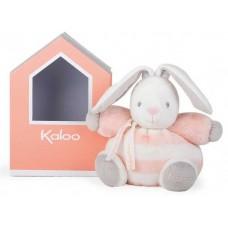 Kaloo - Bebe Pastel - Lapin - Pêche & crème - Petit - 960086