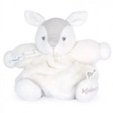 Kaloo - Plume - Faon - Blanc - Petit - 969981