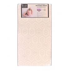 Kidicomfort - Matelas biologique pour lit de bébé - Delicate Touch