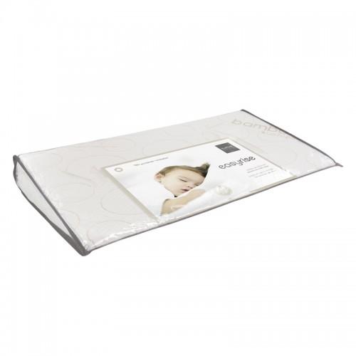 Kushies - Matelas angulaire pour lit de bébé - Easyrise