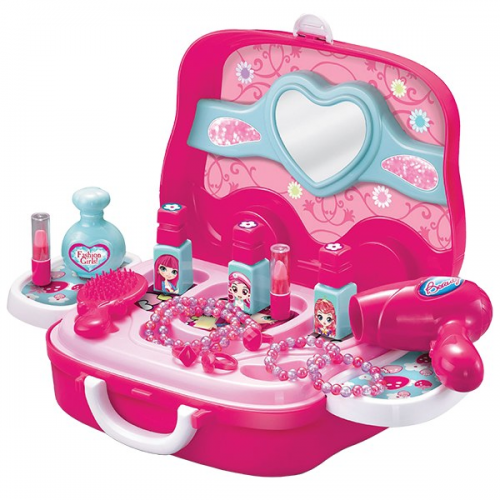 Bo-Jeux - Little Moppet - Ensemble de jeu - Princesse