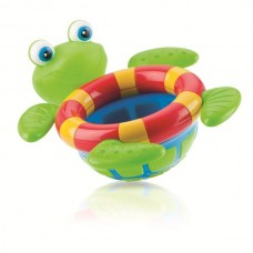 Nuby - La tortue Tub Time Turtle