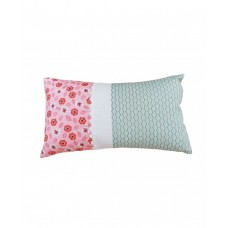 La Libellule - Coralie - Coussin rectangle
