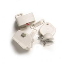 Safety 1st - Système de vérouillage magnétique