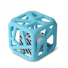 Malarkey Kids - Chew Cube - Cube de dentition - Bleu