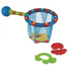 Nuby - Ensemble pour le bain - Splash N' Catch™