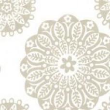 Nneka - Coussin d'allaitement - Flocons de neige