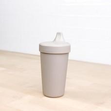 Re-Play - Naturals - Gobelet anti-fuite en plastique recyclé - Sable