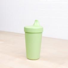 Re-Play - Naturals - Gobelet anti-fuite en plastique recyclé - Vert feuille