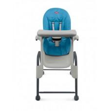 Oxo Tot - Chaise-haute - Bleu