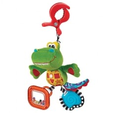Playgro - Dingly Dangly - Alligator