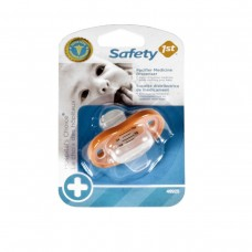 Safety 1st - Sucette distributrice de médicaments