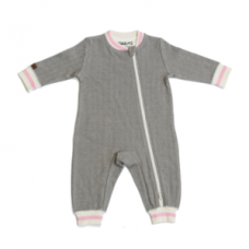 Juddlies - Cottage Collection - Pyjama - Beach Beige