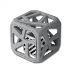 Malarkey Kids - Chew Cube - Cube de dentition - Gris foncé